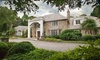 New Jersey Designer Showhouse - Saddle River: $25 for One Ticket to the New Jersey Designer Showhouse ($35 Value)