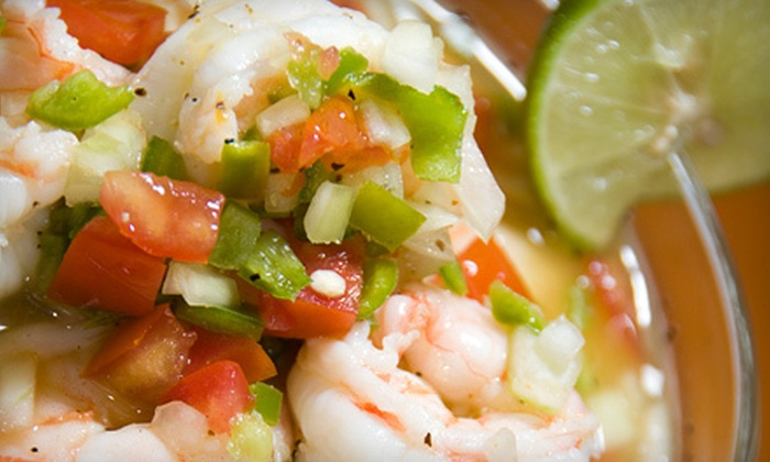 Somos Peru - Windom: $15 for $30 Worth of Peruvian Cuisine at Somos Peru. Two Options Available.