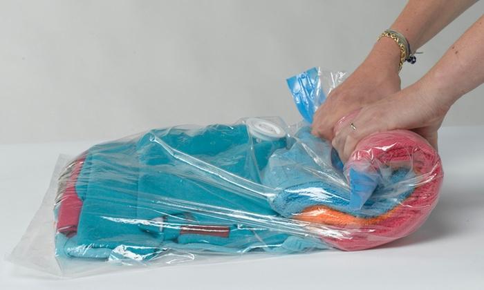 set of 3 vacuum sealed storage bags set of 3 vacuum sealed storage bags