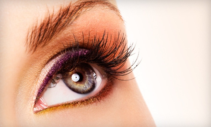 Luxe Lashes by Lydia - Thousand Oaks: $59 for a Full Set of Synthetic Mink Eyelash Extensions at Luxe Lashes by Lydia in Thousand Oaks ($165 Value)