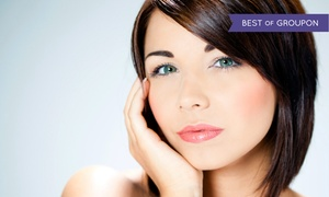 Advanced Skin Care Center Med Spa: One or Three Microdermabrasions with Mask or LED Treatment at Advanced Skin Care Center Med Spa (Up to 56% Off)