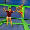 Up to 52% Off Trampoline-Fitness Classes at Airheads Trampoline Arena
