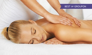 2 Be Beautiful: Full Body Massage from £19 at 2 Be Beautiful