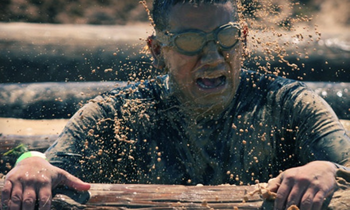 Urban Assault Ride Minneapolis - 4: Race Entry Packages for One, Two, or Four at The Original Mud Run (Up to 52% Off)