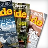 """Outside"" Magazine — Half Off Subscription"