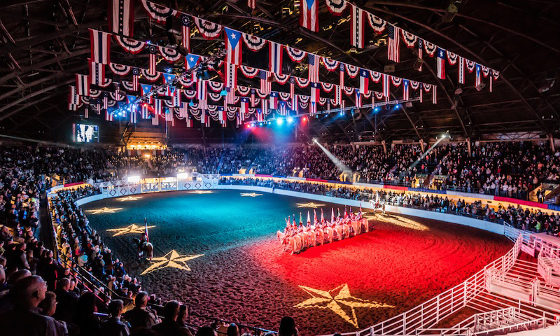 2014 Fort Worth Stock Show and Rodeo Discount Tickets