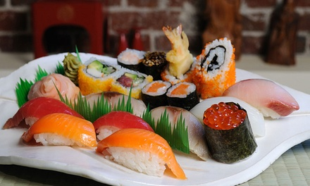 Kumo Sushi From 30 New York Ny Groupon