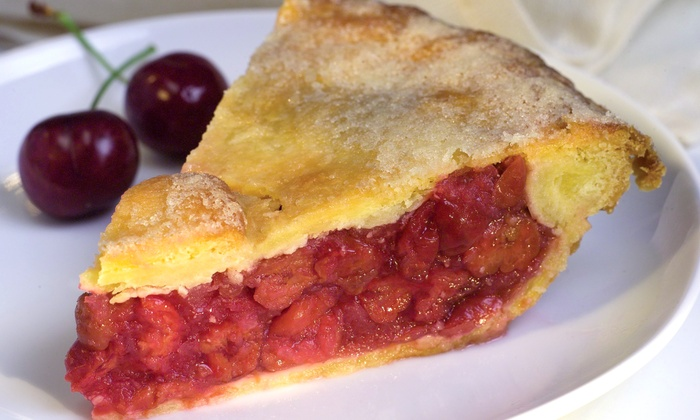 Tootie Pie Co. - Multiple Locations: $15 for $30 Worth of 8-Inch Cutie Pies at Tootie Pie Co.