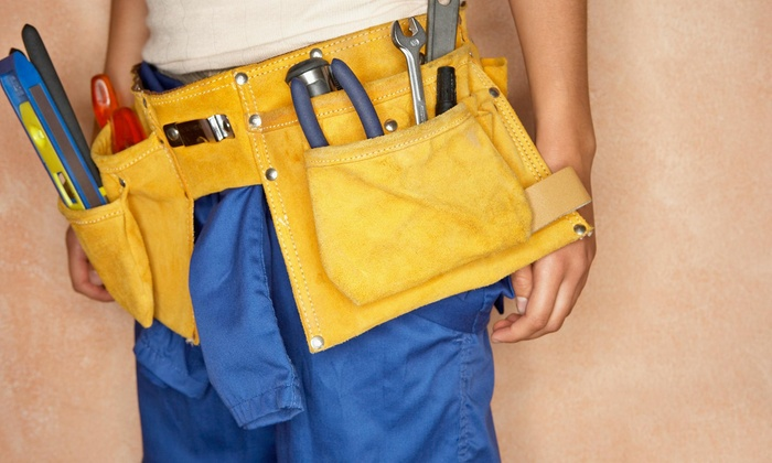 Mclaughlin Works Handyman Service - Atlanta: Handyman Services from McLaughlin Works Handyman Service (55% Off)