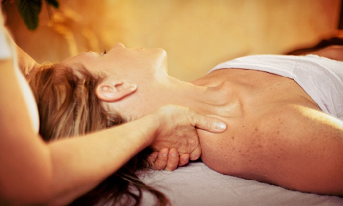 Nature Cure Ayurvedic Spa - Canton: Ayurvedic Massages and Warm-Oil Treatments at Nature Cure Ayurvedic Spa (Up to 57% Off). Four Options Available.