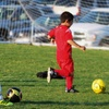 Up to 55% Off Kids' Soccer League