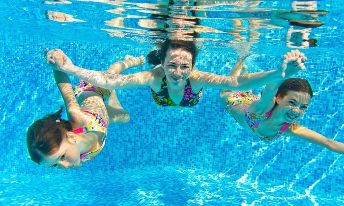 Team Pool Supply & Service - Century-stuebner: $141 for $320 Worth of Swimming — Team Pool Supply & Service