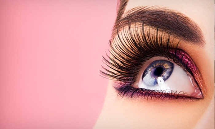 Atlanta Permanent Cosmetics - Roswell: Full Set of Mink Eyelash Extensions with Option of Touchup at Atlanta Permanent Cosmetics in Alpharetta (Up to 85% Off)