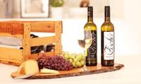 Wertgutschein über 20 oder 40 € anrechenbar auf das gesamte Wein- und Käse-Sortiment bei der Bogenhausener Käsealm