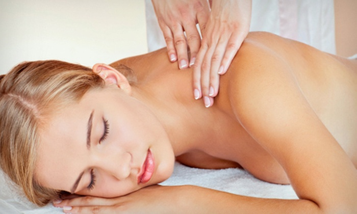 Revitalizing Touch Massage - West Southwest 3: One or Two 60-Minute Swedish Massages at Revitalizing Touch Massage (Up to 54% Off)