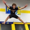 Up to 36% Off Unlimited Trampoline Access at Planet Air Sports
