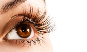 Up to 54% Off Eyelash Extensions at Fingers n Toes at Fingers n Toes, plus Up to 4.0% Cash Back from Ebates.