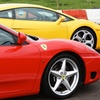50% Off an Exotic-Car Driving Experience