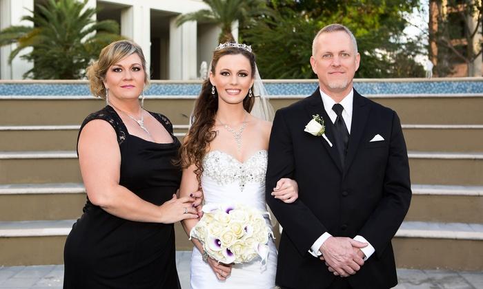 Olivia Weatherspoon Photography & Makeup - Pensacola / Emerald Coast: Engagement or Wedding Photography with Makeup from Olivia Weatherspoon Photography & Makeup (Up to 62% Off)