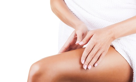 Laser Hair-Removal on Small, Medium, or Large Area at Cordova Medical and CosMedic Solutions (Up to 75% Off)