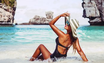 Up to 78% Off Tanning Sessions at South Beach Tanning Company