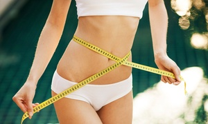Glamorous Beauty Salon: Two, Four, or Six i-Lipo Sessions at Glamorous Beauty Salon (Up to 87% Off)