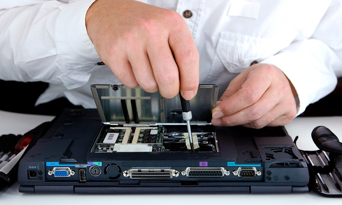 Computer Solutions - Suffield Depot: $34 for $75 Worth of Computer Repair at Computer Solutions