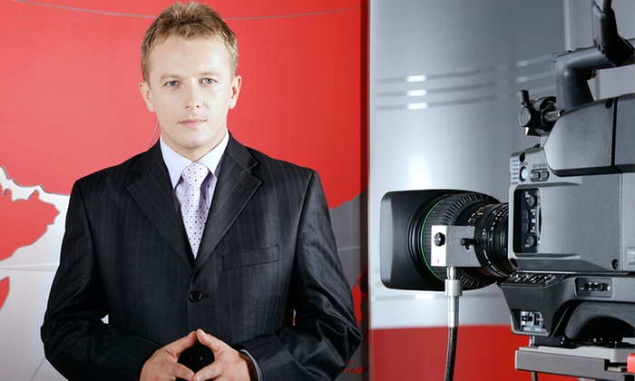 Media Training Worldwide: $29 for a How to Give a TED Talk Online Course from Media Training Worldwide ($297 Value)