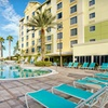 Stay at Comfort Suites Maingate East in Kissimmee, FL