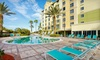 Comfort Suites Maingate East - Kissimmee, FL: Stay with Breakfast and Theme-Park Shuttle at Comfort Suites Maingate East in Kissimmee, FL