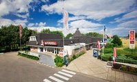 Bon d'achat de 10 € valable sur tout l'assortiment de tous les AC Restaurants, Carestel, Foodways et Ciao de Belgique