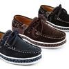 Franco Vanucci Boys' Boat Shoes