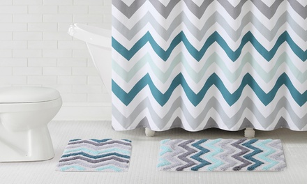 Stripe- or Chevron-Pattern 72