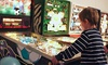 Pinball Outreach Project - Beaumont-Wilshire: Unlimited Pinball for One, Two, or Four at Pinball Outreach Project (Up to 52% Off)