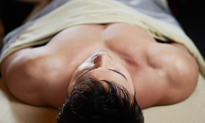 Asian Healing Arts & Acupuncture: One or Three 60-Minute Migun Thermal Massages at Asian Healing Arts & Acupuncture (Up to 51% Off)