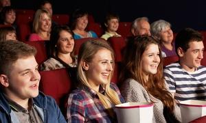 Cinema teatro Roma: 2, 4 o 6 ingressi al Cinema Teatro Roma di Portici (sconto fino a 56%)