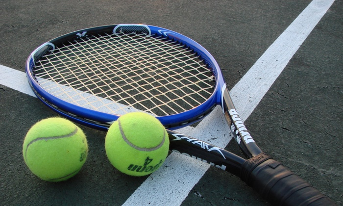 BAC Tennis - Queenston: Up to 50% Off Tennis Clinic / Lessons at BAC Tennis