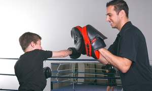 Ohio Krav Maga & Fitness: $52 for a Month of Youth Self-Defense Classes at Ohio Krav Maga & Fitness ($188 Value)