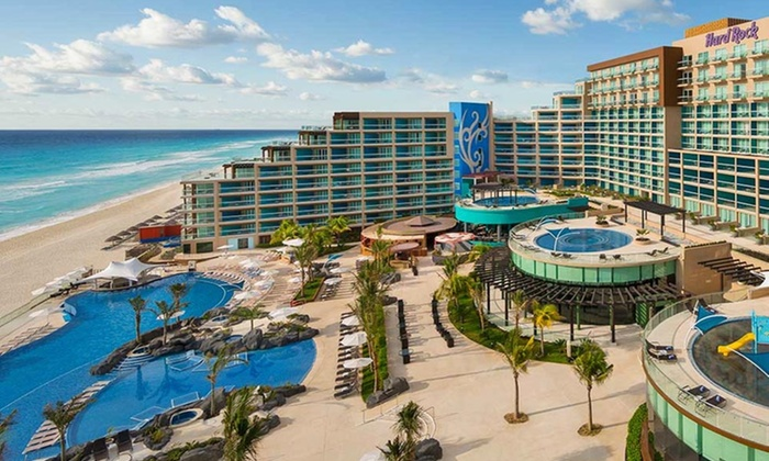 Travel By Jen In Cancun Groupon Getaways