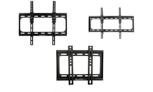 """iMounTEK Fixed, Tilt, or Full Motion Wall Mounts for 23""""–70"""" TVs"""