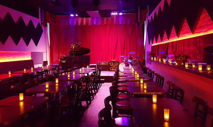 Club Bonafide - Club Bonafide: Club Bonafide Concert Through December 30