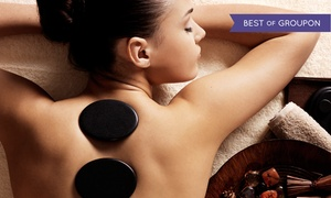 YD Spa: $45 for One 60-Minute Hot-Lava-Stone Massage at YD Spa ($95 Value)