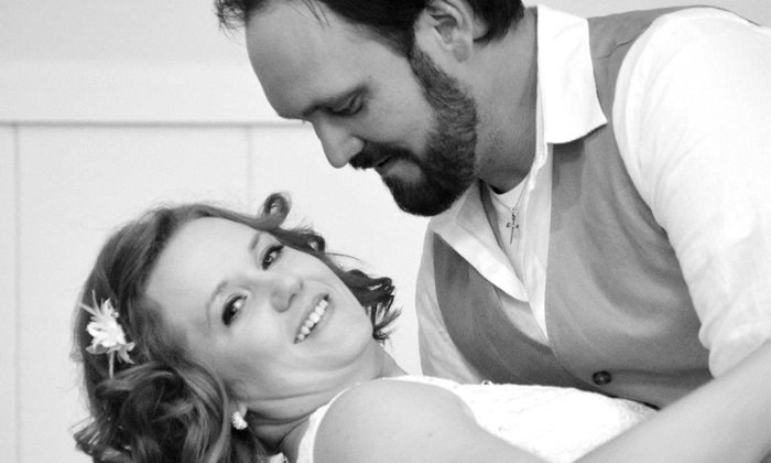 Delight Photography - Abilene, TX: Wedding-and-Engagement or Boudoir Photo Shoots with Digital Images from Delight Photography (Up to 53% Off)
