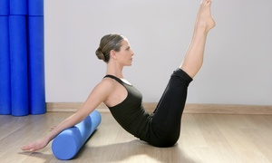 Everfit Training Studio: $30 for $60 Worth of Mat Pilates — Everfit Training Studio