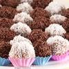 Up to 45% Off Dessert Bars from Delightfully Natia's Treats