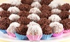 Delightfully Natia's Treats - Inland Empire: Dessert Stations for Up to 35 from Delightfully Natia's Treats (Up to 50% Off). Four Options Available.