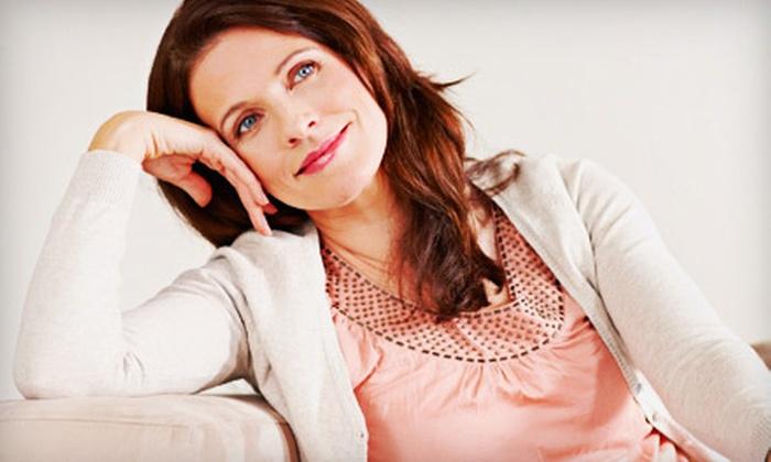 Katie Romano Griffin, Certified Hypnotherapist - Winkler Safe Neighborhood: One, Three, or Five 60-Minute Hypnotherapy Sessions with Katie Romano Griffin, Certified Hypnotherapist (Up to 76% Off)