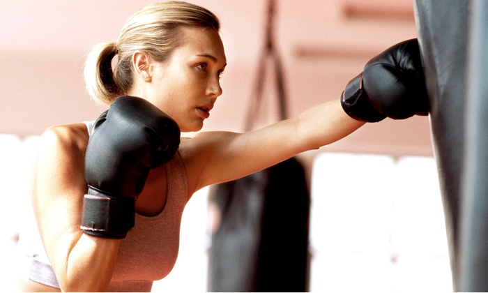 Brooklyn Mixed Martial Arts - Brooklyn: Five, 10, or 20 Women's-Only Kickboxing Classes at Brooklyn Mixed Martial Arts (Up to 68% Off)