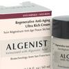 Algenist Regenerative Anti-Aging Ultra-Rich Face Cream