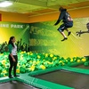 Up to 50%Off Trampoline Park Jump Sessions